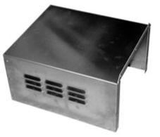 Systemair WSD-KBT Кожух для защиты электродвигателя